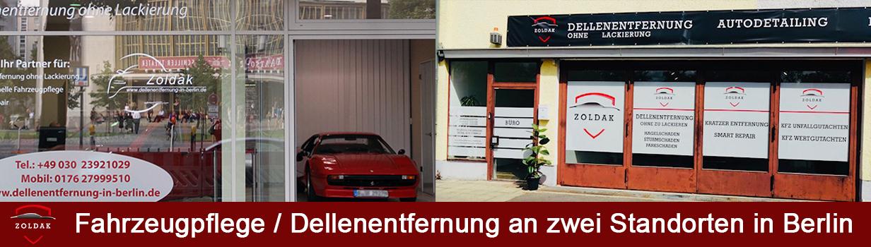 Autopflege Charlottenburg Zehlendorf
